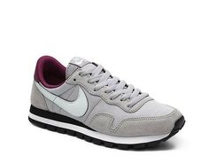 Nike Air Pegasus 83 Retro Sneaker or Maroon - Womens | DSW