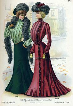 la_gatta_ciara: Женское белье XIX - начала ХХ века. Маленькие хитрости: «улучшитель груди».