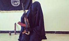 Free Thinker - Michele Rovatti's blog                     : Le donne e l'ISIS