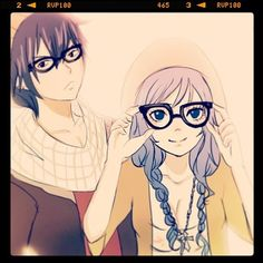 Fairy Tail Juvia and gray | Hipster Gray and Juvia - Fairy Tail Photo (35056249) - Fanpop fanclubs