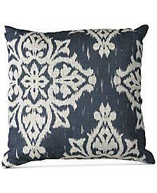 "Elrene Medina 18"" Square Decorative Pillow"