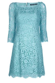 Dolce & Gabbana Floral Lace Dress, $1,610.78; farfetch.com