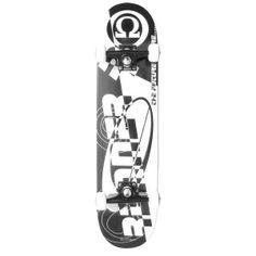 Renner C Series Logo Complete Skateboard | Complete Skateboards | Complete Skateboards, Decks, Trucks & Accessories | Skate Shop | Skatehut ...