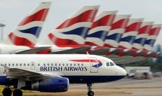 Topless air hostesses and champagne pool parties 'could lead to BA scrapping flights to lucrative destinations'