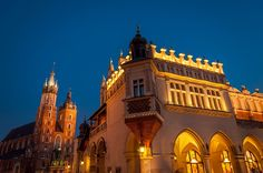A Krakow vodka tasting experience - a self-guided walking tour that comes with several important life lessons.