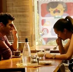 Roy Kapoor, Shraddha Kapoor, Couple Quotes, Bollywood, Romance, Songs, Watch, Couples, Friends