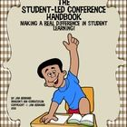This handbook has everything you will need to conduct your own student-led conferences! See how this amazing addition to your conference time can totally change student behavior!