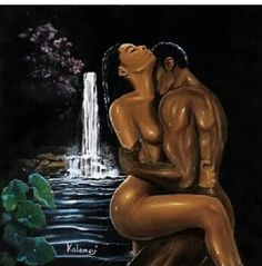Intertwined & entangled in him I've explored every inch of him.  I started…