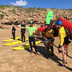 """78 mentions J'aime, 3 commentaires - World Of Waves (@wow_surfhouse) sur Instagram : """"Surf and kayak session with World of Waves #wow #worldofwaves #surf #kayak #session #taghazout…"""""""