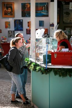 The 2012 Winter Fantasy will feature the fine art and craft of over 170 exhibitors four weekends November 17-December 9 on the Sawdust Art Festival grounds.