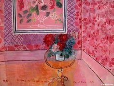Raoul Dufy, trente ans, 1931