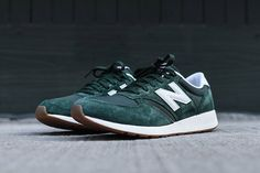 the latest 45315 c6f14 New Balance 420 (Green)