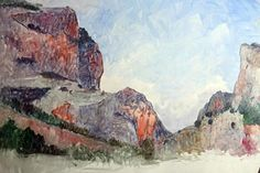 Pintar con espátula paisajes hermosos | Pintar al óleo Painting, Drawings Of Horses, Impressionism, Painting Art, Paintings, Drawings