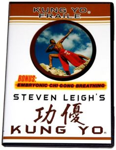 Steven Leighs Kung Yo Fraile DVD * Check out the image by visiting the link.(This is an Amazon affiliate link and I receive a commission for the sales)