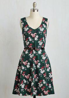 This Day and Page Dress From the Plus Size Fashion Community at www.VintageandCurvy.com