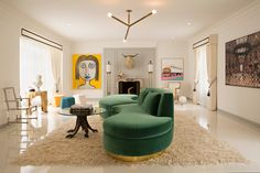 Featured Project: Woodson and Rummerfield's House of Design