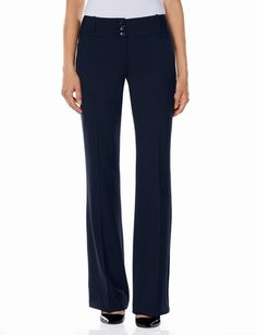 Collection Lexie Classic Flare Pants from THELIMITED.com