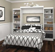 Jordan Queen Storage Murphy Bed  topbedding Storage Units e725b1b9735b3