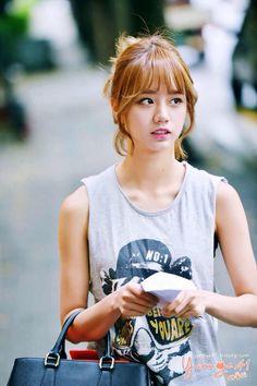 Hyeri <3 Kpop Girl Groups, Korean Girl Groups, Kpop Girls, Cute Korean Girl, Asian Girl, Girl's Day Hyeri, Lee Hyeri, Girl Sday, Just Girl Things