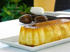Miel y Limón : TARTA de Quesitos y Sobaos