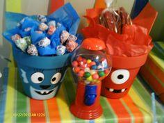 "Photo 1 of 11: Yo Gabba Gabba / Birthday ""Toris' 3rd Birthday Party"" | Catch My Party"