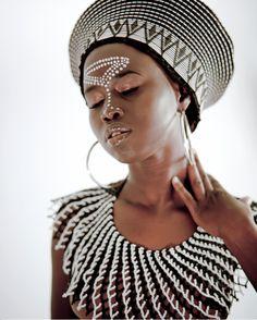 fuckyeaafricans:  South Africa