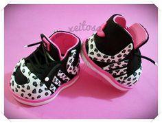 Adidas funflyer foam crafts...