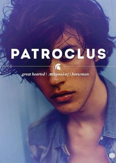 Image result for patroclus