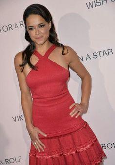 Michelle Rodriguez LOVE HER <3