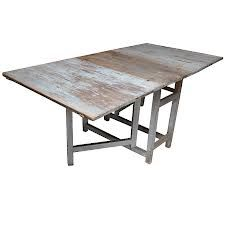 Swedish antique pine drop leaf table - Google Search