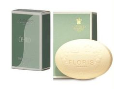 Floris London Cefiro Luxury Soaps - 100 Grams - Set of 3 Boxed Soaps by Floris London. $24.95. punctuated with bergamot and mandarin. a fresh fragrance for men and women. luxury brand that retails at 3 times the price. contains moisturizing shea butter. spicy notes of cardamom and nutmeg. Discover the exquisite Floris collection. Floris Cefiro is a gender-free collection of sophisticated amenities tailored to meet the expectations of the most discerning guests.  Specially ...