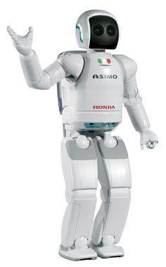 ★♥★ #Honda #Asimo #Robot ★♥★ Asimo Robot is designed to help you out around the…