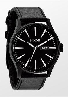 149,95 € The Sentry Leather von  Nixon