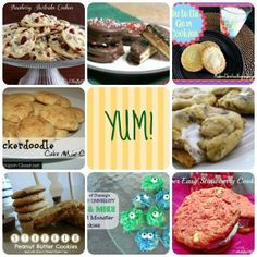 17 Must Have Cookie Recipes