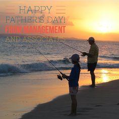 Happy Father's Day! Enjoy your #LazySunday! www.mgmt-assoc.com (813) 433-2000 #FathersDay2015 #1Dad