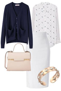How to Wear Nude Accessories