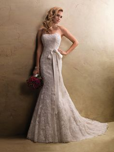 Maggie Sottero Wedding Dresses - Style Judith