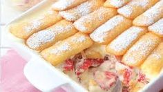Image result for summer pudding