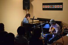 【Liveレポ】4/16(土)男子二楽坊|カフェときどきライブハウス 倉敷Penny Laneブログ