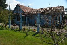 Vive le soleil et les vacances, direction Santiago au Chili, réservez dès maintenant chez Raul et Gemma, accueil chaleureux et convivial garanti ! http://www.umanitii.com/la-parra-bleue