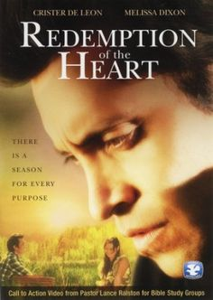 Redemption of the Heart - Christian Movie/Film DVD / Redemption of the Heart is a feature length film about Alex Montoya, a man who has fallen away from the Christian faith. Christian Films, Christian Men, Christian Faith, Christian Videos, Movies To Watch, Good Movies, Faith Based Movies, Films Chrétiens, Bible Study Group