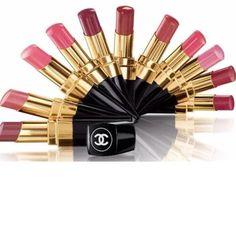 Nib Chanel Rouge Coco Shine Hydrating Sheer Lip