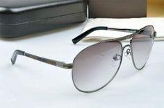 Louis Vuitton Sunglasses LV Z1906U In Gunmetal