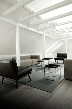 Space Copenhagen: Betterplace Office Concept