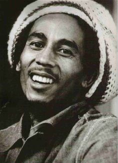 Bob - 6 February 1945 – 11 May 1981 - *Jah Bless your greatness*