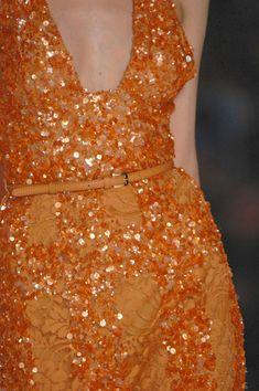 Elie Saab Spring 2012 - Details