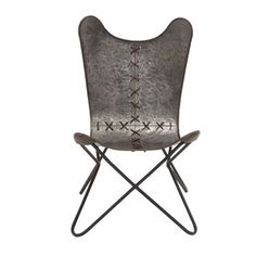 Ingenious in Conception Stitched Side Chair