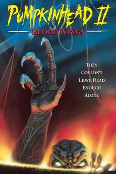 Pumpkinhead 2 : Blood Wings (1993)