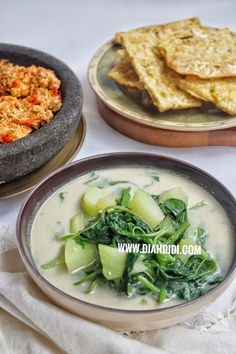Blog Diah Didi berisi resep masakan praktis yang mudah dipraktekkan di rumah. Indonesian Food, Food Menu, Vegetable Recipes, Street Food, Asian Recipes, Good Food, Food And Drink, Cooking Recipes, Vegetarian