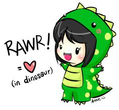 9 Dinosaurs Ideas Cute Art Drawings Dinosaur Vector image kawaii dinosaurs set. 9 dinosaurs ideas cute art drawings
